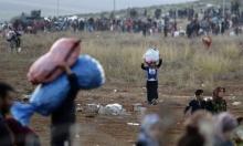 سورية: نزوح 6 آلاف مدني من ريف حلب الشمالي