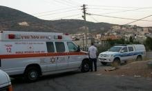 طمرة: إصابة خطيرة لفتى في سقط بركة سباحة