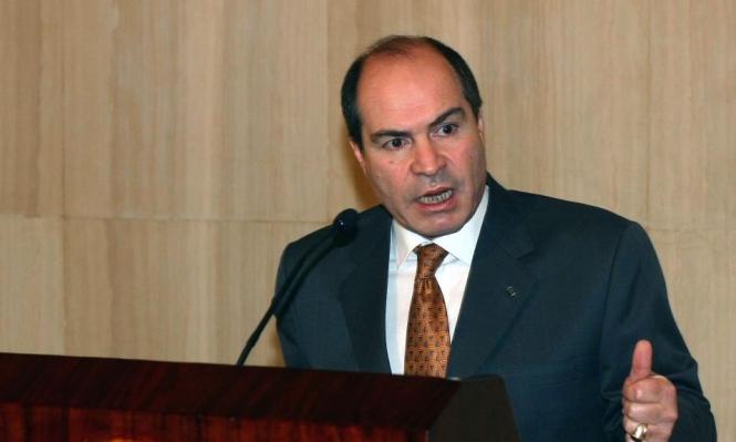 من هو رئيس الوزراء الأردني الجديد؟