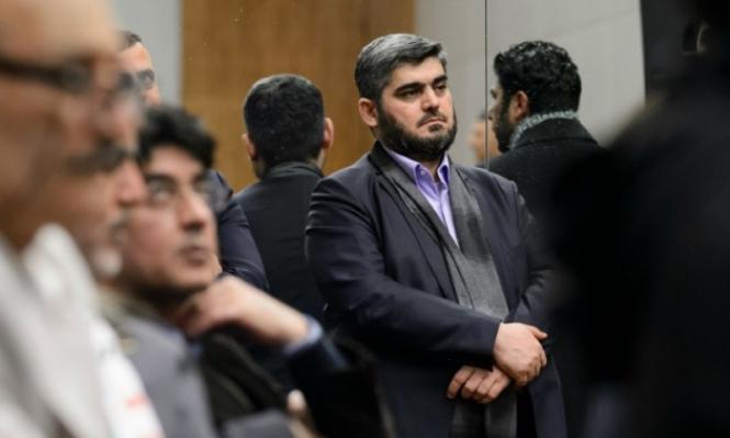 علوش كبير المفاوضين بالمعارضة السورية يستقيل احتجاجًا