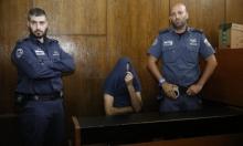 """الشرطة تنسب """"الخلفية القومية"""" تعسفا لمشتبهين فلسطينيين"""
