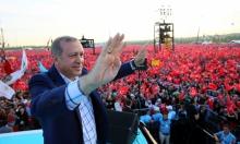 لغز الساعة 14:53 في تهنئة إردوغان بفتح القسطنطينية