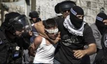 تعذيب وتنكيل بالأسرى الأطفال في سجون الاحتلال