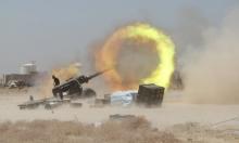 """مصادر حكومية: قوات عراقية تبدأ عملية دخول الفلوجة معقل """"داعش"""""""