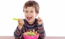 حفز طفلك على الأطعمة الصحية بالرموز والأشكال