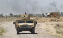 الفلوجة: معارك عنيفة وقلق على المدنيين المحاصرين