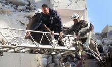 سورية: 23 ضحية في مجزرة روسية بإدلب