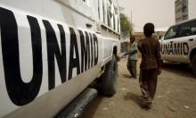 السودان يحتجز ثمانية من نشطاء حقوق الإنسان