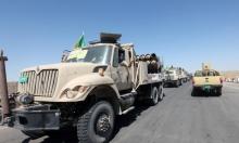 العراق: القوات العسكرية تقتحم الفلوجة معقل داعش