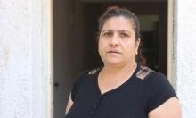 يافا: أسرة عربية تعاني من الأمراض والفقر والتشريد