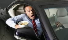ما علاقة نوعية طعامك باحتمالية تعرضك لحادث طرق؟