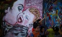 2079 طفلا فلسطينيا استشهدوا منذ عام 2000