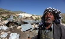 احتجاج أوروبي على تكثيف الهدم الإسرائيلي بمناطق C