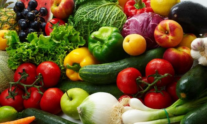 الأطعمة الغنية بالألياف تقى كبار السن من أمراض الشيخوخة