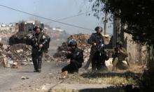 """التنسيق الأمني بين الاحتلال والسلطة """"مستمر ويتوطد"""""""