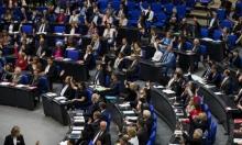 البرلمان الألماني يعترف بإبادة الأرمن