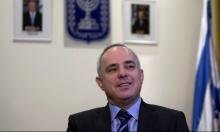 وزير إسرائيلي: تجاوزنا 90% من العقبات مع تركيا