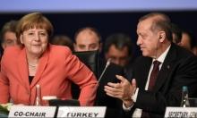 تركيا تستدعي سفيرها بعد اعتراف ألمانيا بإبادة الأرمن