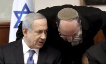 """إسرائيل تفضل """"مبادرة السيسي"""" على المبادرة الفرنسية"""