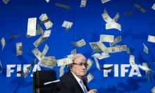 سويسرا: الادعاء العام يداهم مقر الفيفا