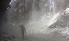 حلب ومحيطها: تكثيف الاقتتال يشل ما تبقى من حياة