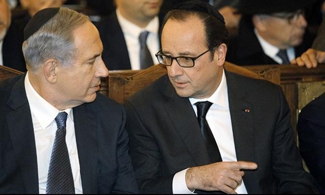 المبادرة الفرنسية: إسرائيل تكرر أخطاء المحادثات النووية