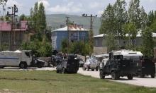تركيا: حظر تجول بإقليم ديار بكر قبيل عملية عسكرية