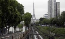 باريس: مياه السين بدأت تتراجع بعد فيضانها