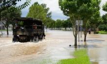 تكساس: مقتل 16 بفيضانات بينهم جنود