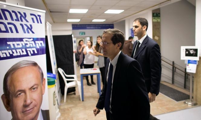 """مجددًا: أنباء عن مساع لضم """"المعسكر الصهيوني"""" للائتلاف الحكومي"""