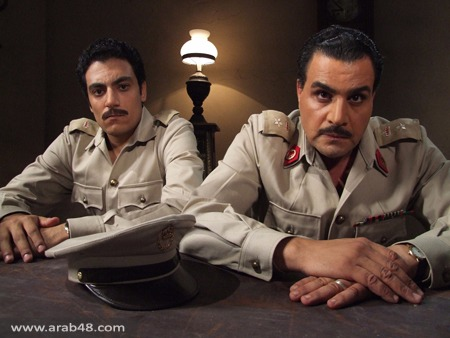 النكسة في الدراما العربية