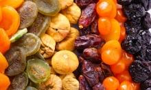الفواكه المجففة .. فوائد غذائية وأضرار صحية