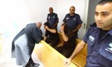 سخنين: اتهام شابين بإلقاء زجاجات حارقة على كيبوتس