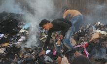 سورية: مقل 16 شخصا بقصف عنيف على حلب