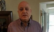 المشتركة تعلن دعم رونين بلوت لرئاسة بلدية نتسيرت عيليت