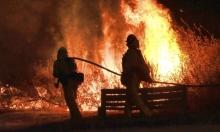 أميركا: إجلاء الآلاف مع تواصل الحرائق قرب لوس أنجليس