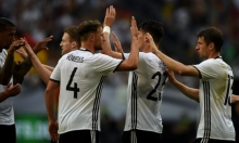 ألمانيا تفوز على المجر وديًا بهدفين نظيفين