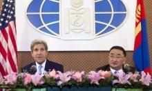 """واشنطن وبكين تتبادلان التحذير من """"استفزازا"""" ببحر الصين الجنوبي"""