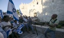 التماس: امنعوا مسيرة المستوطنين بالقدس المحتلة