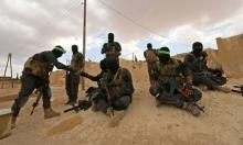 تايمز: قوات بريطانية خاصة تدخل سورية لدعم فصيل معارض