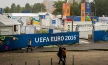 أوكرانيا: إحباط 15 هجومًا على منشآت يورو 2016