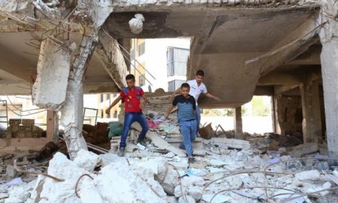 """سورية: مقتل 118 فلسطينيًا في مخيم """"قبر الست"""" منذ 2011"""