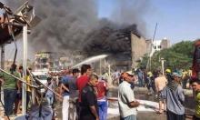 العراق: مقتل 3 بانفجار مفخخة في كربلاء