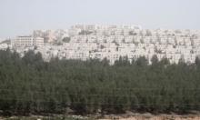 القدس: بلدية الاحتلال تصادق على بناء وحدات استيطانية
