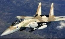 تقارير سورية: إسرائيل قصفت مواقع لجيش النظام جنوب حمص