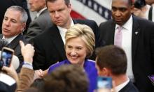 كلينتون تحظى بترشيح الحزب الديمقراطي للانتخابات الرئاسية