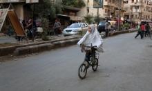 رغم الحصار.. ملامح رمضانية في غوطة دمشق