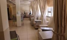 الناصرة: مستشفى العائلة المقدسة يفتتح وحدة أدوية لعلاج السرطان