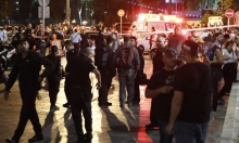 تل أبيب: 4 قتلى وإصابة 8 بعملية إطلاق نار