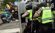 فنزويلا: المعارضة تتقدم خطوة نحو الإطاحة بالرئيس